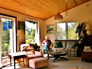 Vacation rental on the Mendocino Coast, California - Albion vacation rentals