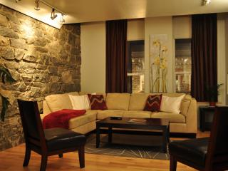 The Baker Suite - Nelson vacation rentals