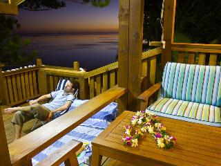 Nice House with Deck and Television - Titikaveka vacation rentals