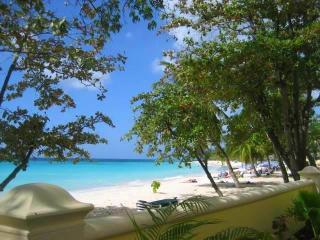 Sapphire Beach Barbados - 2014 Top Vacation Rental - Dover vacation rentals