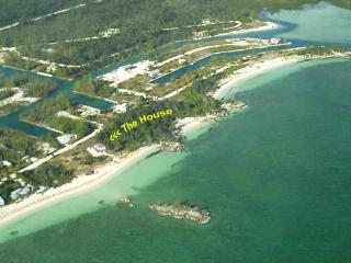 Private Beachfront Home The Nutty Mermaid  Bahamas - Marsh Harbour vacation rentals