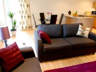 Barony Bell 1 bed Stylish Apartment - Glasgow & Clyde Valley vacation rentals