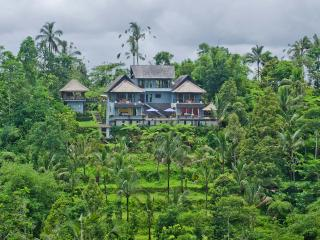 Hillside Eden – Private Estate with Amazing Views - Payangan vacation rentals