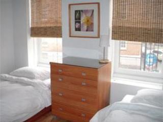 Two Single Beds Bedroom - Manhattan Apartment - Heart of West Village - New York City - rentals