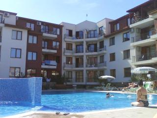 Comfortable 1 bedroom Nessebar Condo with Internet Access - Nessebar vacation rentals