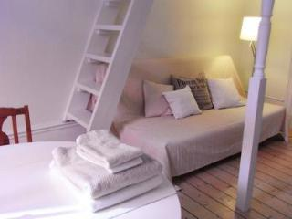 Beautiful SoFo studio! - Stockholm vacation rentals