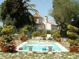 Elegant, Charming, Historic, Casa Alta Royal Lodge - Ourem vacation rentals