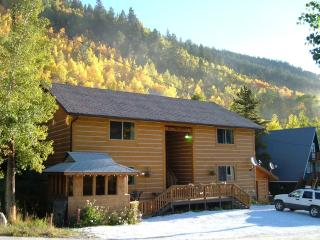 Ski Town Condos Vacation Rental,  Monarch Colorado - South Central Colorado vacation rentals