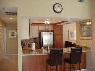 Kitchen view from Living area - All NEW! Beautifully Renovated! on Siesta Key - Siesta Key - rentals