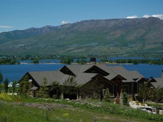 Ski Lake Lodge - Lodging at the Base of Snowbasin - Huntsville vacation rentals