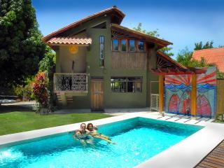 Casa Cabuya - Montezuma vacation rentals