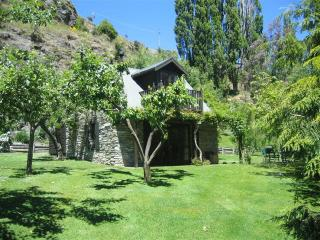 Trelawn Riverside Cottages - Queenstown vacation rentals
