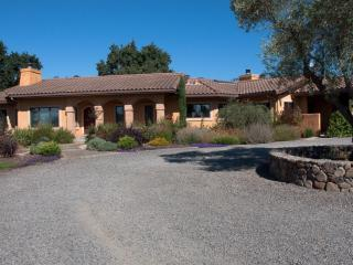 Perfect 4 bedroom Sonoma House with Internet Access - Sonoma vacation rentals