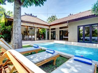 Villa Sitara, Seminyak - serene, chic pool villa - Seminyak vacation rentals