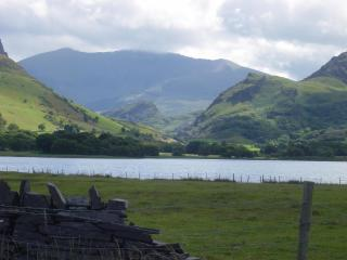 Beautiful Gwynedd- Snowdonia House rental with Internet Access - Gwynedd- Snowdonia vacation rentals