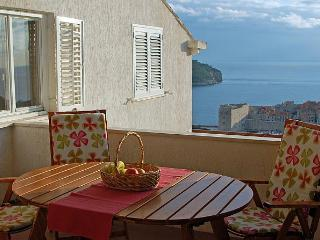 Apartment Dea  - near Old town with amazing view - Zaton (Dubrovnik) vacation rentals