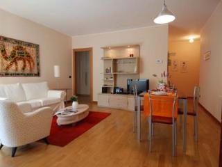 Bright 1bdr apt w/terrace - Milan vacation rentals