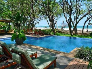 Luxurious 2BR 2 story home with pool, short walk to the beach -COL2 - Tamarindo vacation rentals