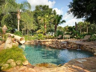 The Ever After Estate - Sleeps 46 People & Has 62 Private Acres - Clermont vacation rentals