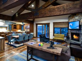 Gorgeous Old Town Luxury Home, Perfect Ski Getaway - Park City vacation rentals