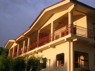Park Avenue Villas, upper viewing deck - Park Avenue Villas Hotel...Villas on the bay - San Juan del Sur - rentals