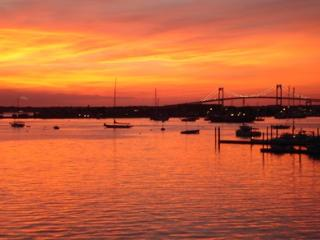 Newport RI Waterfront  Condos - Newport vacation rentals