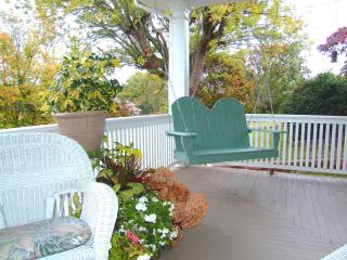 Elegant Downtown Home, 4 Min to Biltmore Estate - Asheville vacation rentals