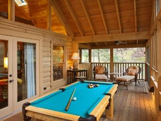 WOODLAND OASIS--The Name Says It All! - Pigeon Forge vacation rentals