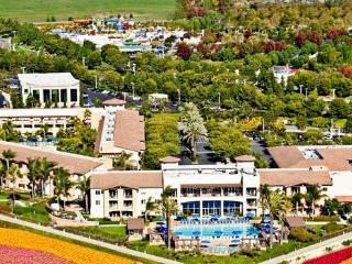 Hilltop Resort Overlooking Carlsbad Flower Fields - Carlsbad vacation rentals