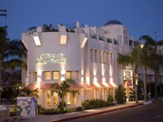 All-suite resort with rooftop terrace, beach views, and ideal location - Coronado vacation rentals