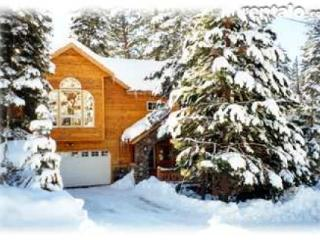 Charming Lake Tahoe Home 4 bdrms, near sandy beach - Tahoe Vista vacation rentals