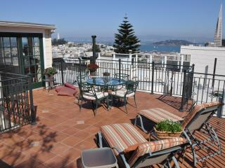 Elegant Nob Hill Flats, Historic Home, LOCATION!!! - San Francisco vacation rentals