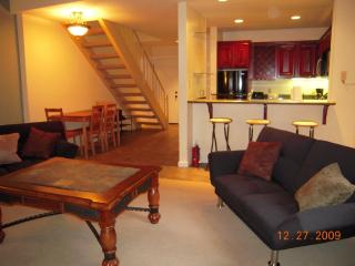 North Tahoe Sapphire in Incline Village - Incline Village vacation rentals