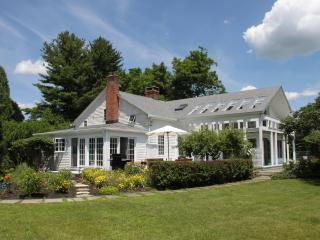 Beautiful Berkshire House  w/ Tennis - Sheffield vacation rentals
