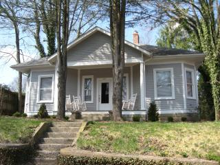 The Mary Connally Penn House - Abingdon vacation rentals