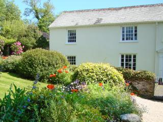 Lantallack House - Saltash vacation rentals