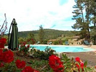 Villa Vanna - Image 1 - Bucine - rentals