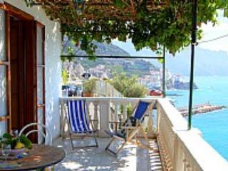 Casa Eligia - Amalfi vacation rentals
