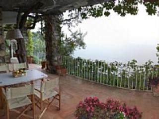 Villa Ermelinda - Image 1 - Positano - rentals