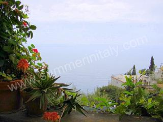 Nice 3 bedroom House in Positano with Deck - Positano vacation rentals