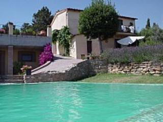 Appartamento Marvena B - Image 1 - San Casciano in Val di Pesa - rentals
