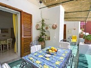 Casa Solange - Image 1 - Positano - rentals