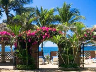 Villa Encanto - Private Estate on Bay of Banderas, Stellar Ocean and Garden Views - Bucerias vacation rentals