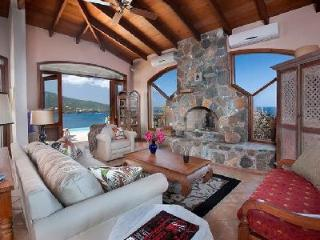 Stargate - Unique Villa, Unique Location atop Picara Point - Saint Thomas vacation rentals