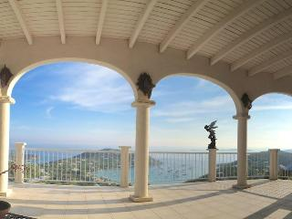 Sale  Elegant MASTER STUDIO-  Ocean View & POOL - Cruz Bay vacation rentals
