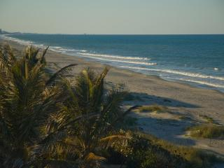 3rd FL Ocean Front w/9ft wide euro folding doors - Indialantic vacation rentals