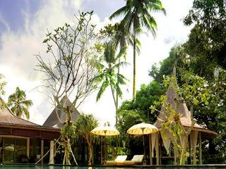Pandawas Villas, Ubud, Bali - 4 Luxury Villa Rooms - Ubud vacation rentals