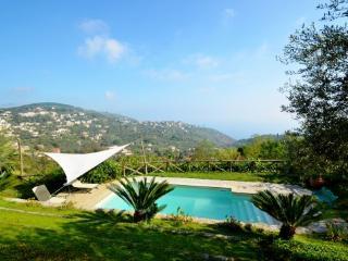 VILLA DEI GALLI - SORRENTO PENINSULA - Sant'Agata Sui Due Golfi - Sant'Agata sui Due Golfi vacation rentals