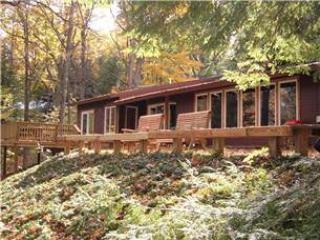 Casa Miranda - Swanton vacation rentals