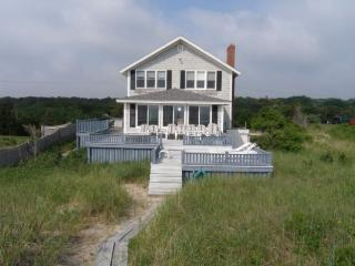 Comfortable 7 bedroom Sagamore Beach House with Deck - Sagamore Beach vacation rentals